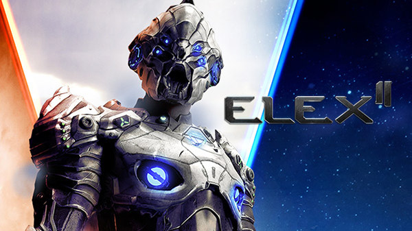 ELEX II