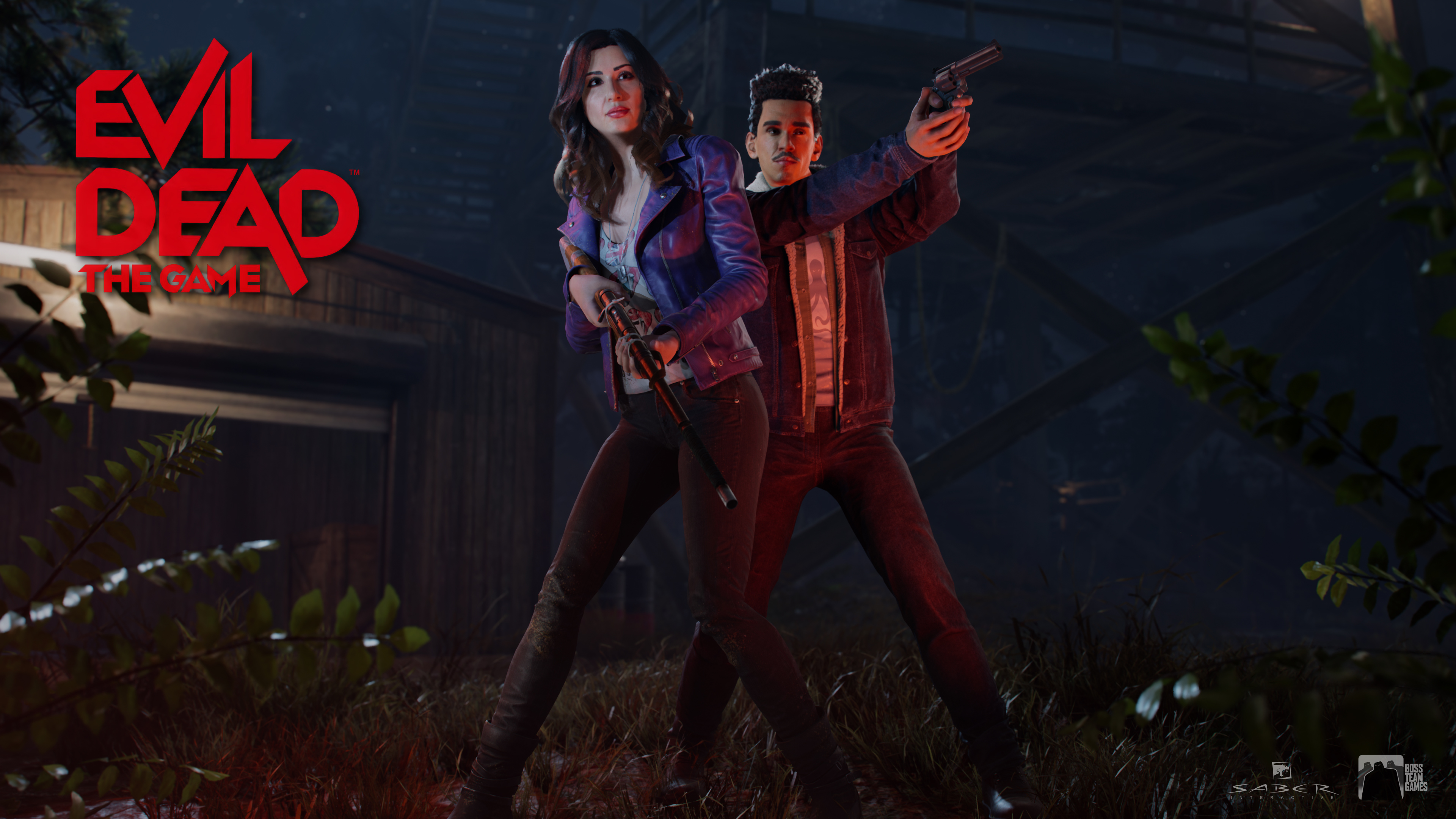 Evil Dead The Game 2021 06 10 21 003