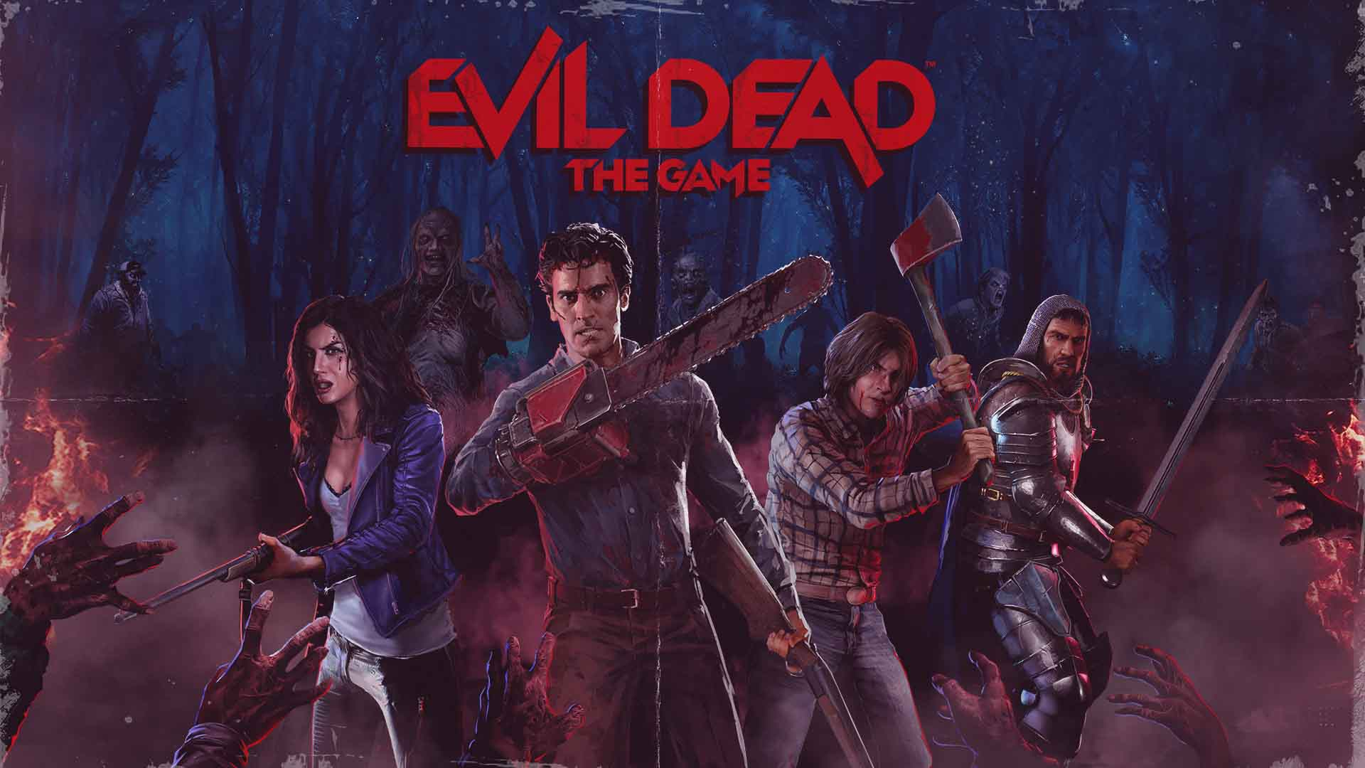 Evil Dead The Game 2021 06 10 21 004