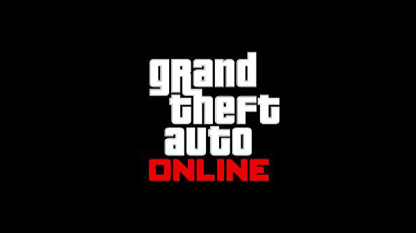 Grand Theft Auto en ligne