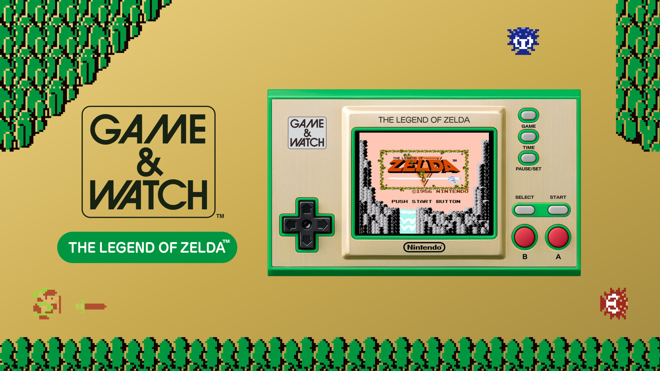 Game and Watch The Legend of Zelda 2021 06 15 21 001 scaled