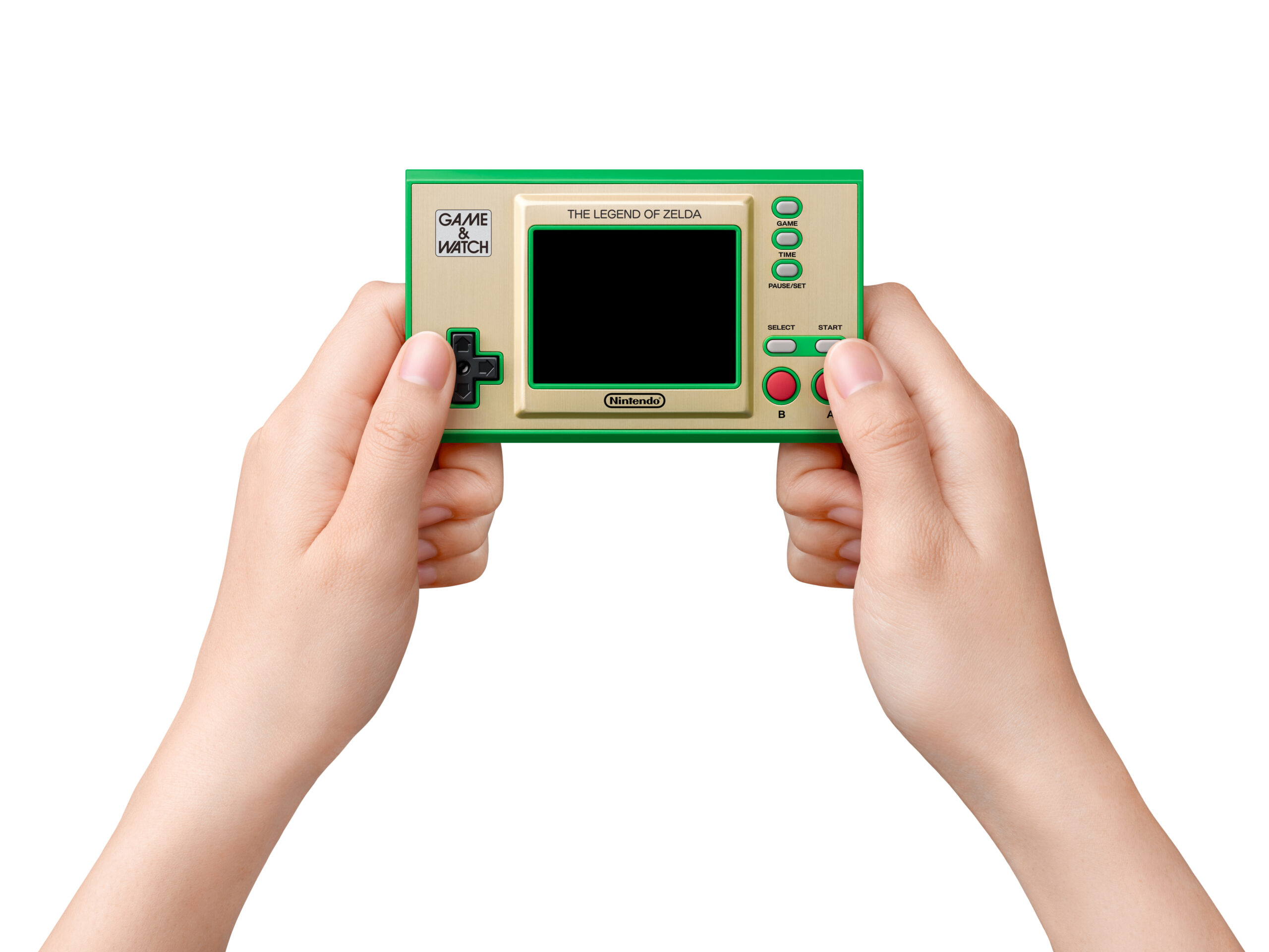 Game and Watch The Legend of Zelda 2021 06 15 21 009 scaled