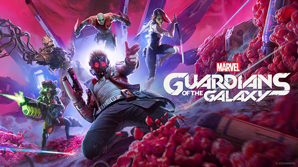 Square Enix and Eidos Montreal announce Marvel's Guardians of the Galaxy  for PS5, Xbox Series, PS4, Xbox One, and PC - Gematsu