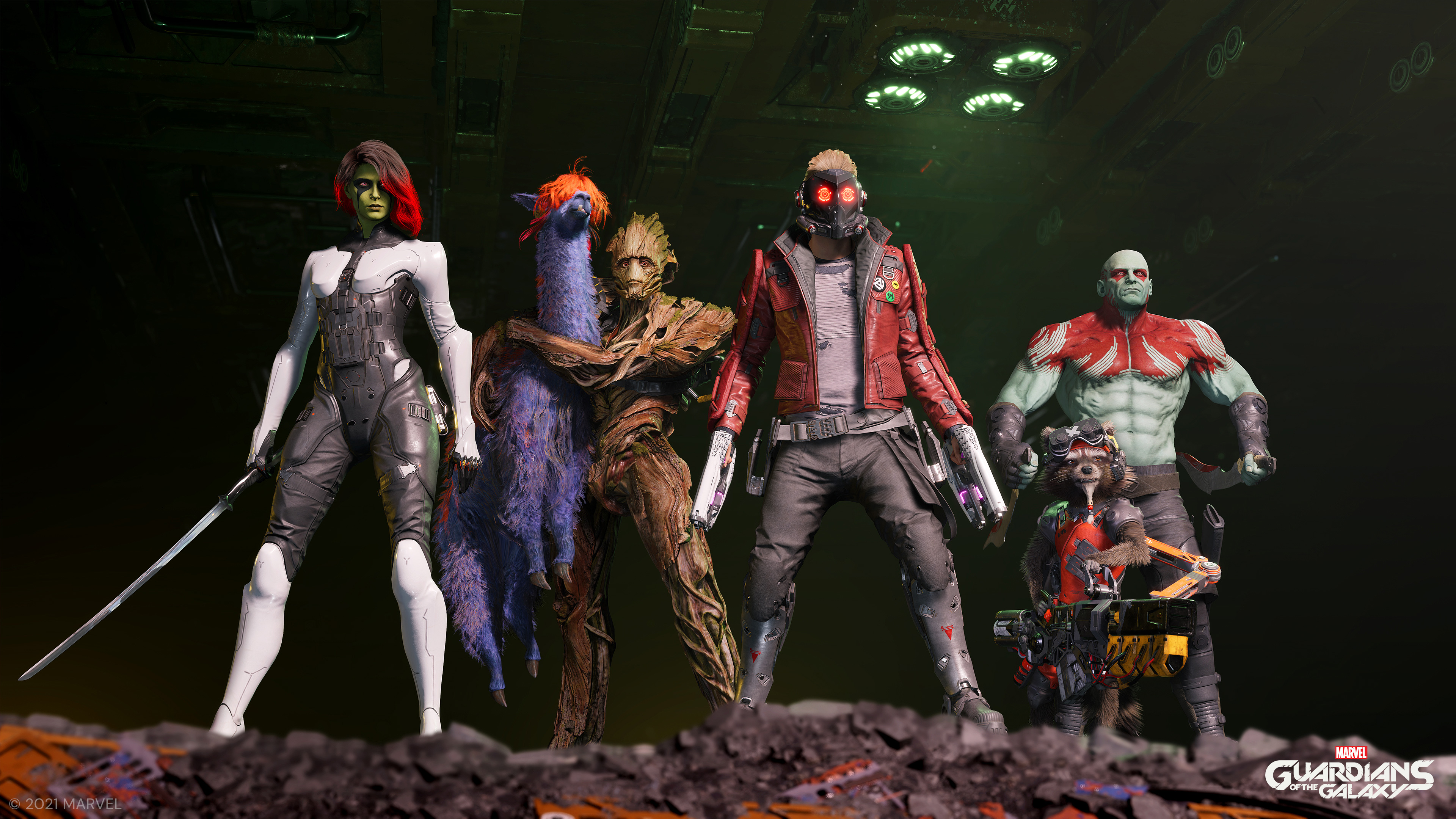 Marvels Guardians of the Galaxy 2021 06 13 21 002