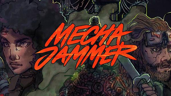 Tactical cyberpunk turn-based RPG Mechajammer announced for PC - Gematsu