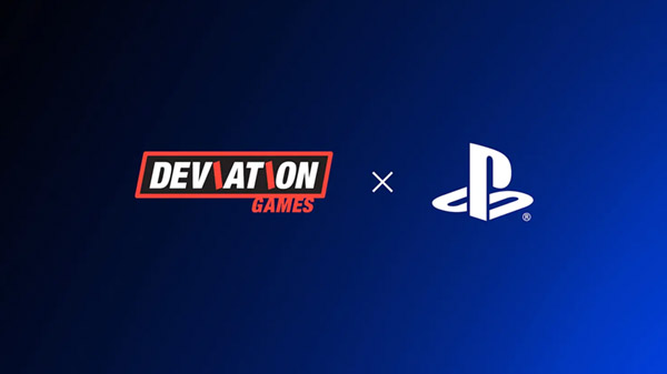 Sony Interactive Entertainment and Deviation Games announces partnership to develop brand new original IP
