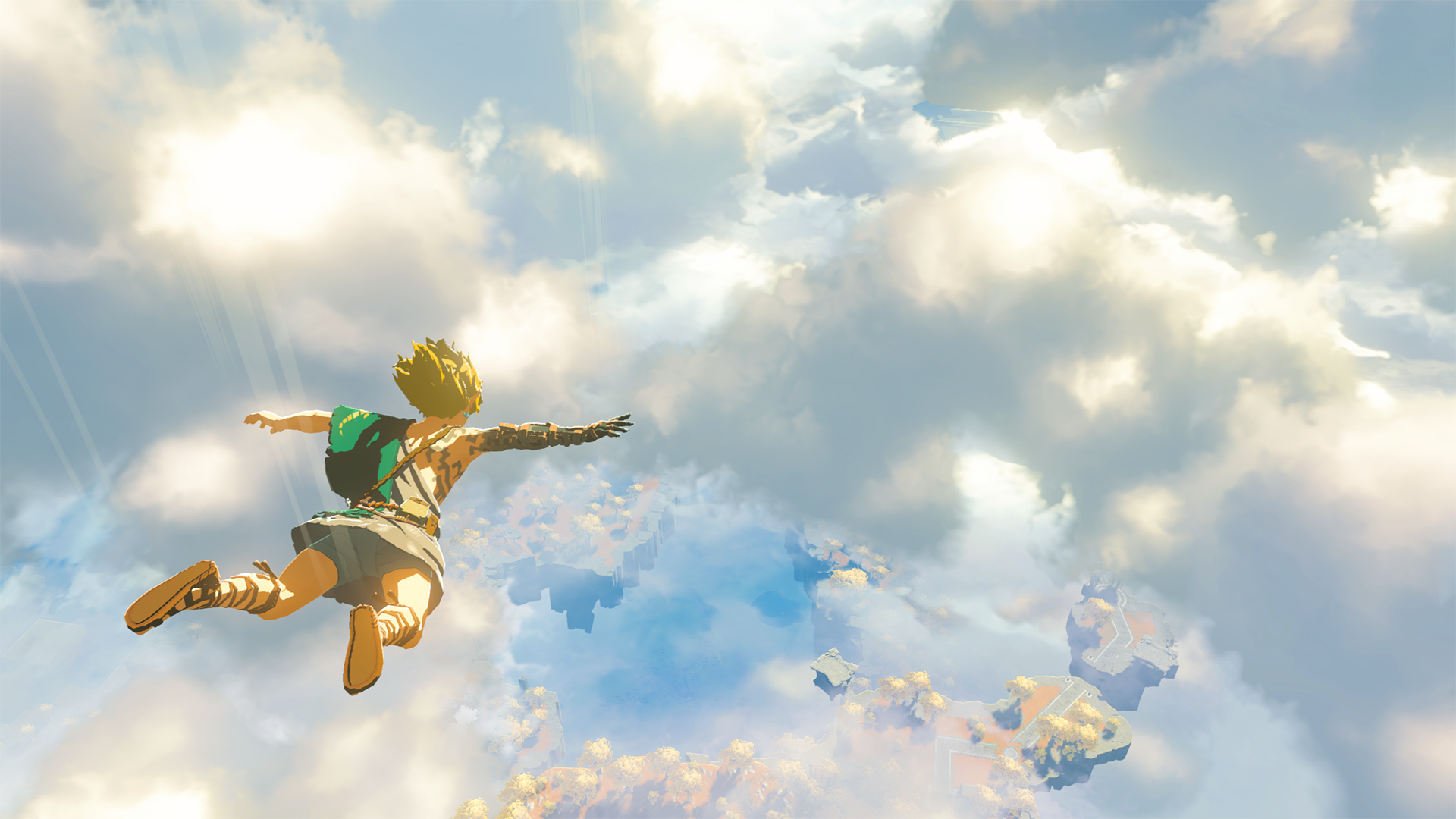 The Legend of Zelda Breath of the Wild Sequel 2021 06 15 21 001