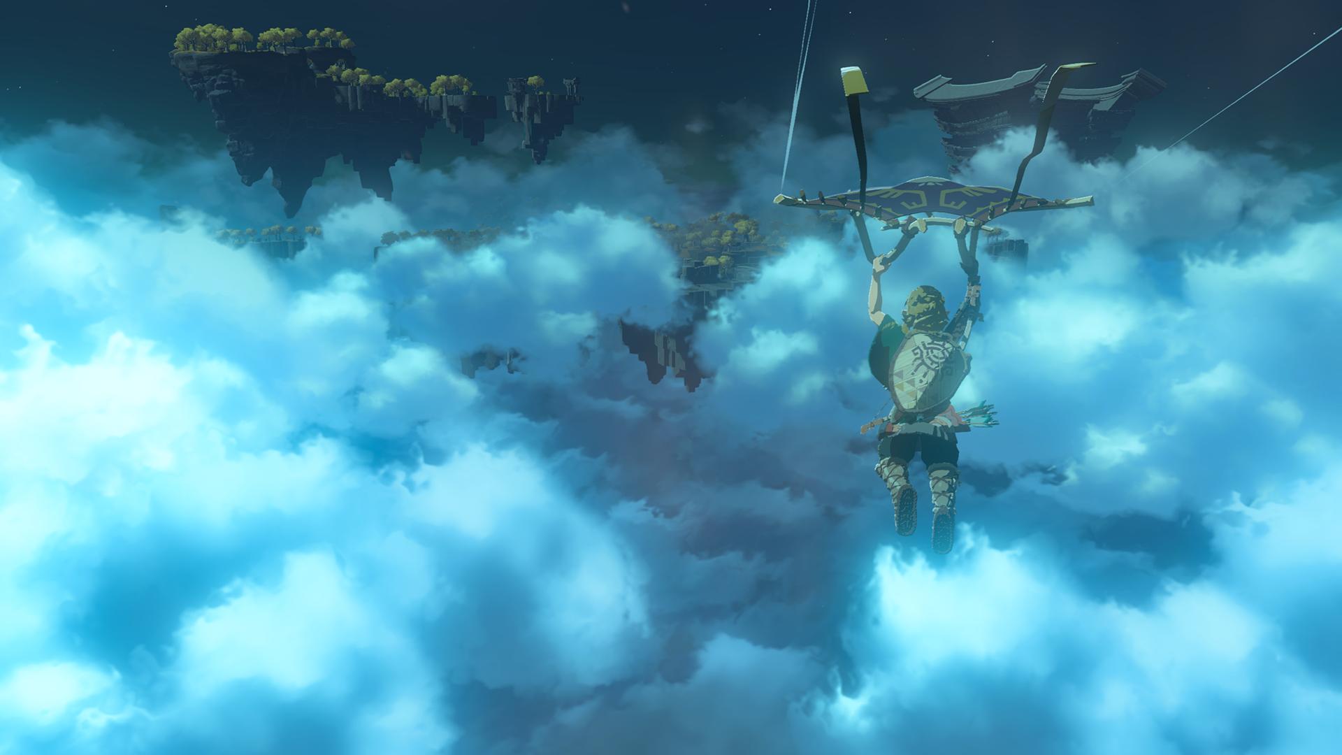 The Legend of Zelda Breath of the Wild Sequel 2021 06 15 21 003