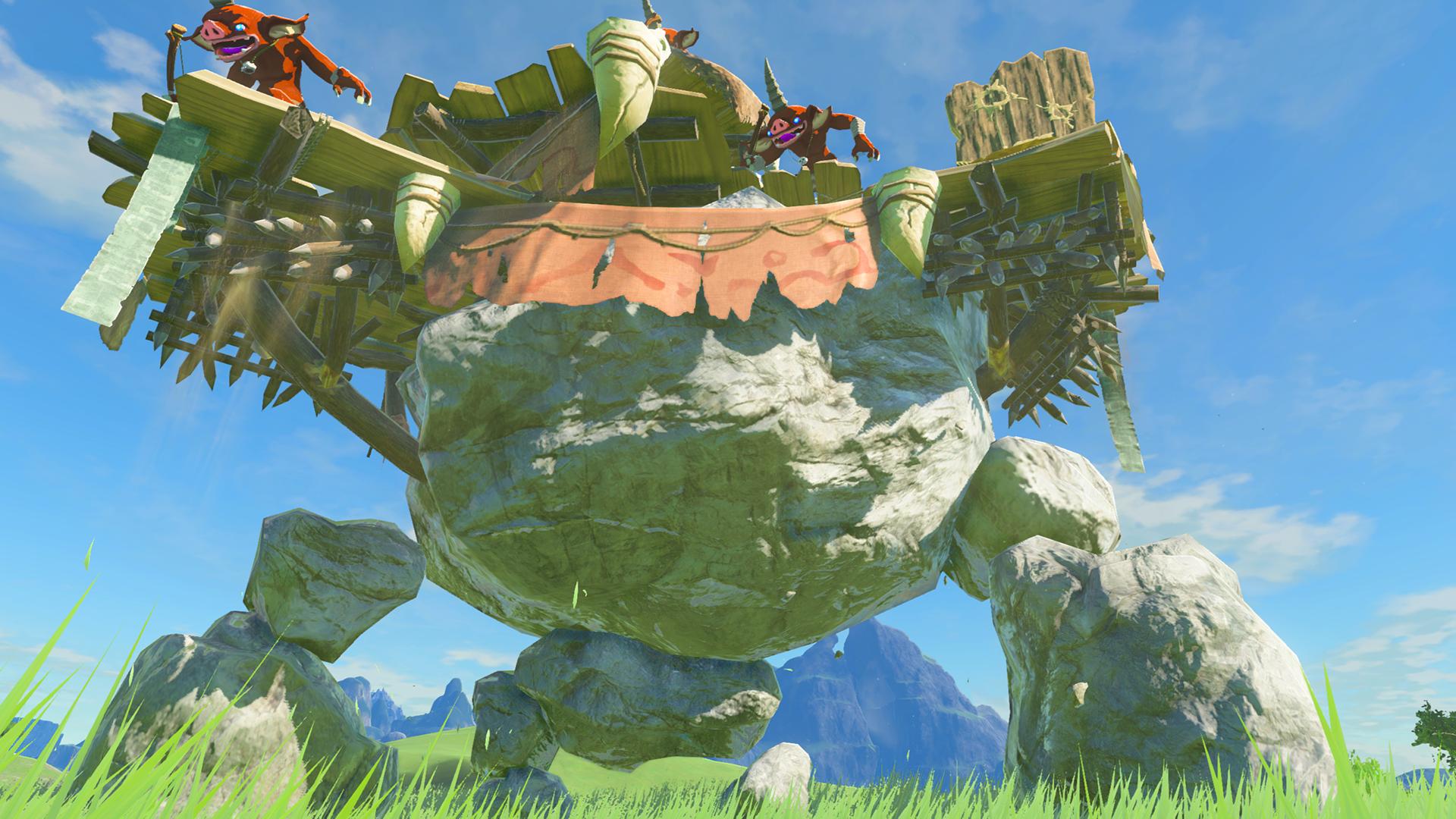 The Legend of Zelda Breath of the Wild Sequel 2021 06 15 21 006