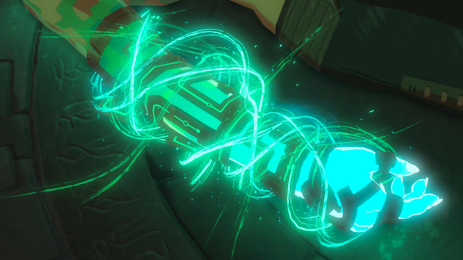The Legend of Zelda Breath of the Wild Sequel 2021 06 15 21 007
