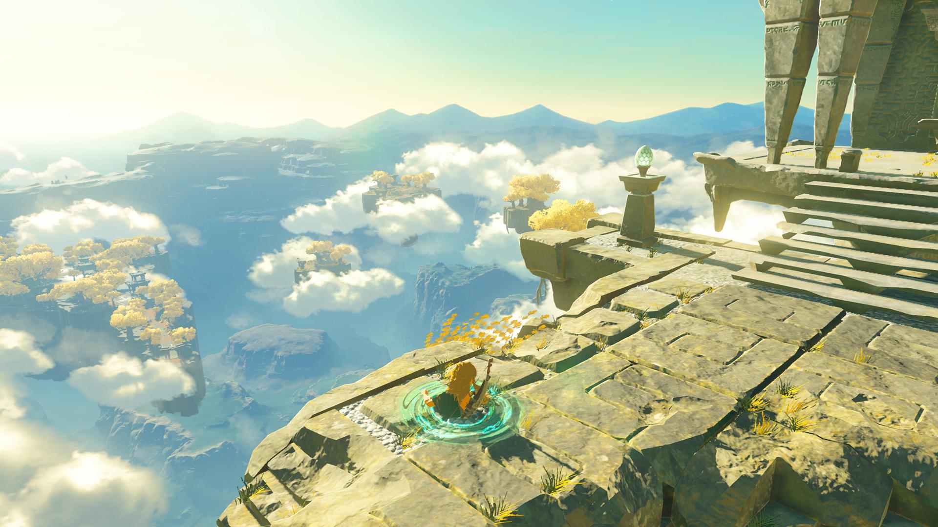 The Legend of Zelda Breath of the Wild Sequel 2021 06 15 21 010