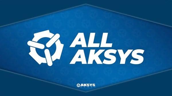 All Aksys 2021
