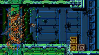 Blaster Master Zero III