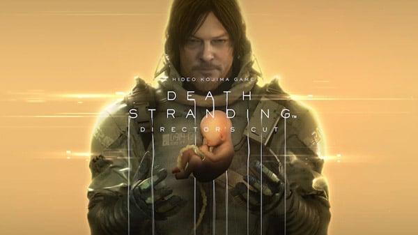 Death Stranding Director's Cut launches September 24 - Gematsu