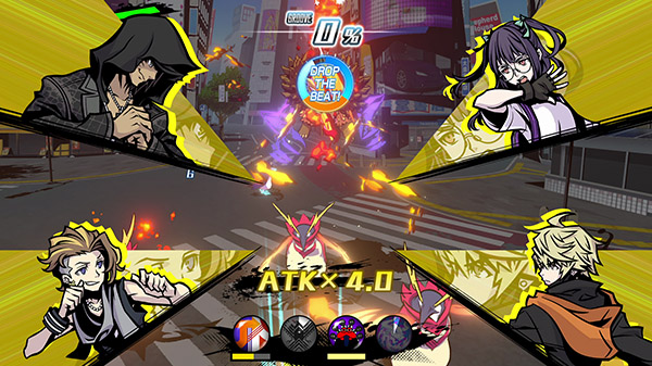 Famitsu Review Scores: Issue 1704