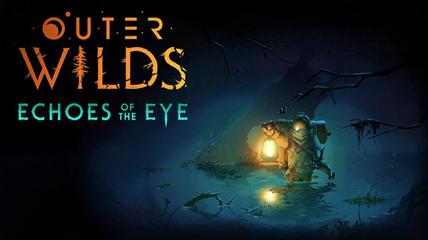 Outer Wilds expansion 'Echoes of the Eye'