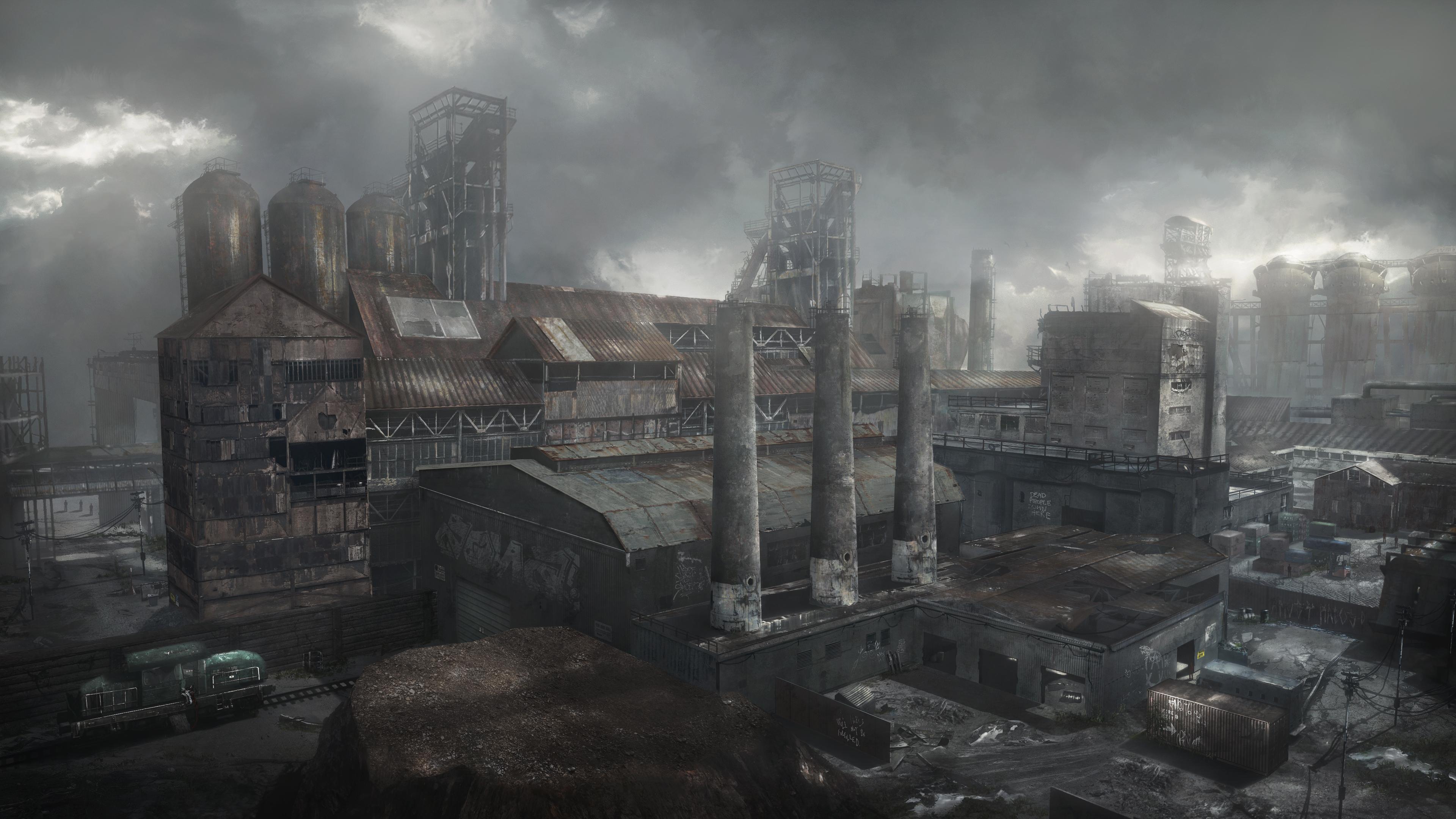 RoboCop Rogue City 2021 07 06 21 001