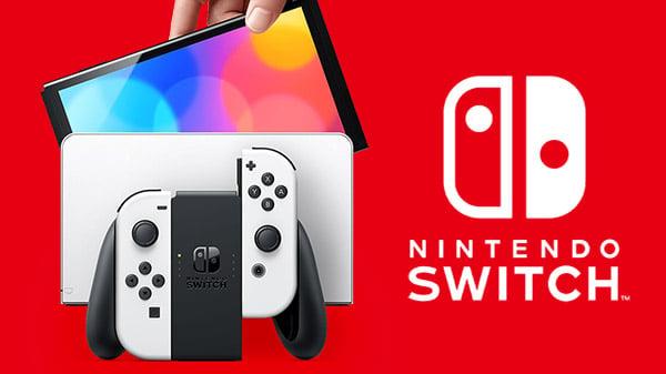Switch (modelo OLED)