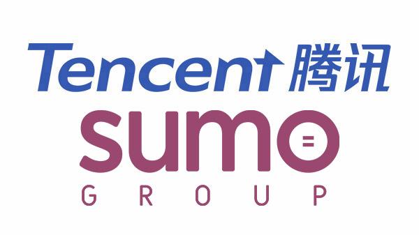 Tencent x Sumo