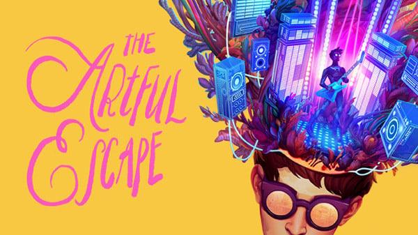 The Artful Escape