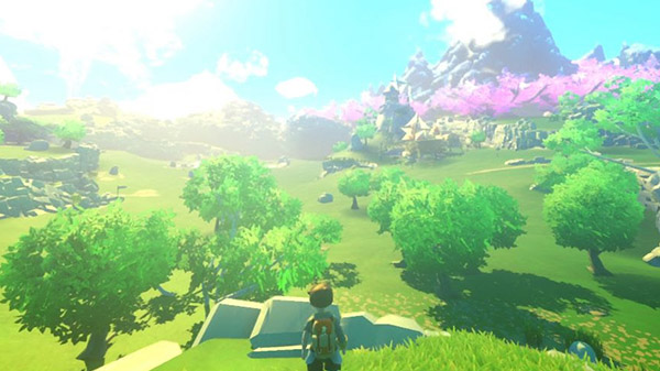 Yonder: The Cloud Catcher Chronicles - Enhanced Edition