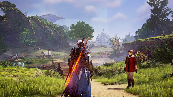 Tales of Arise demo for PS5, Xbox Series, PS4, and Xbox One launches August  18; new hands-on previews, gameplay, and screenshots - Gematsu