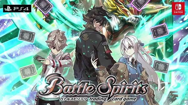Battle Spirits: Connected Battlers