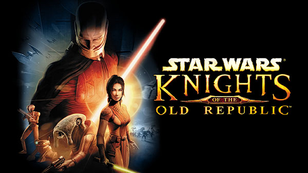 Star Wars: Knights of the Old Republic coming to Switch on November 11 -  Gematsu